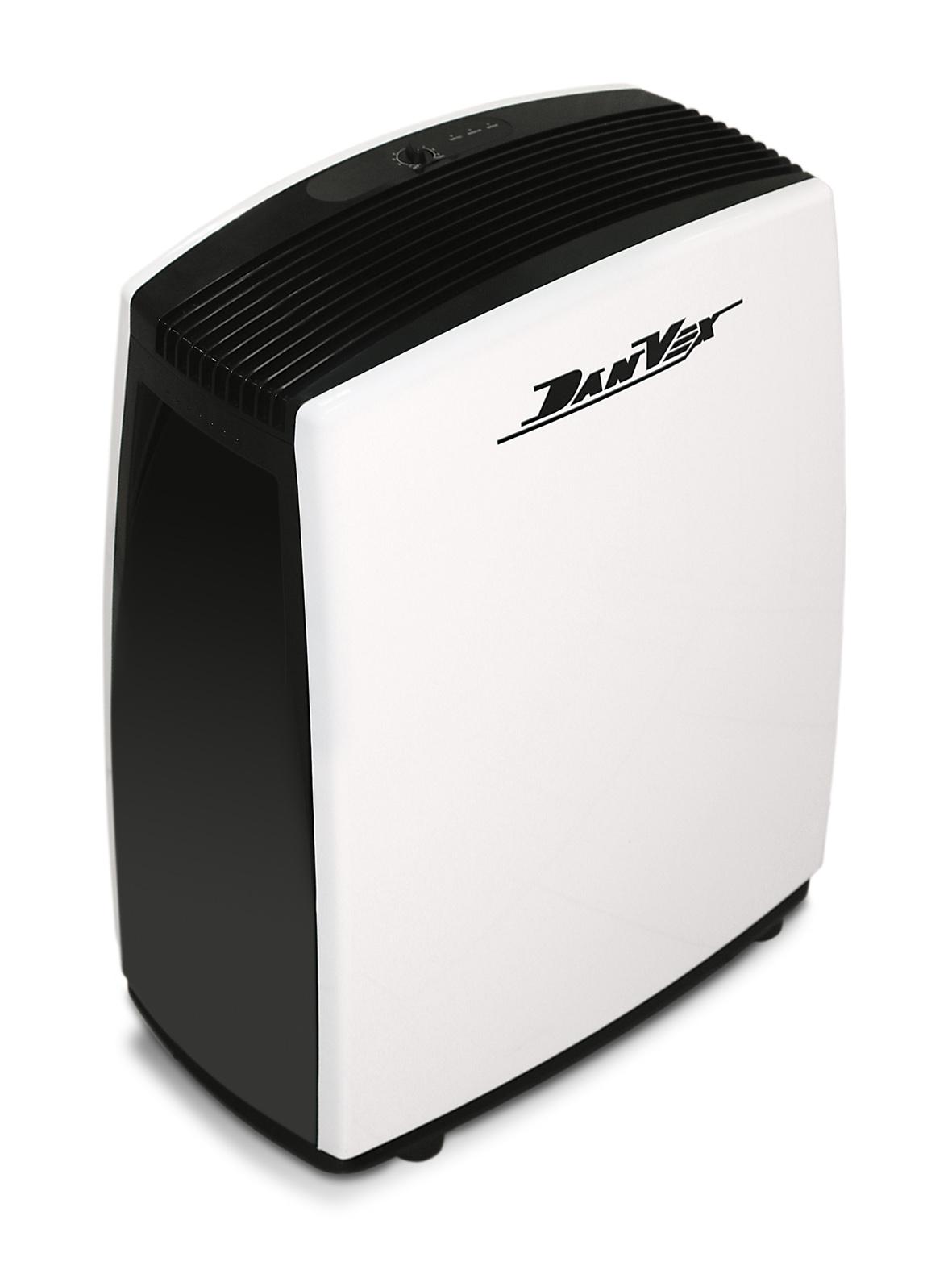 Осушитель воздуха DanVex DEH-600р