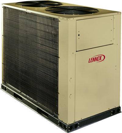 Корпус компрессорно-конденсаторного блока LENNOX