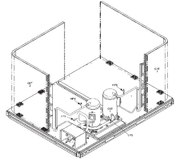 Конструкция ккб 38AUD25